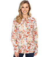 Roper - 0225 Floral Printed Lawn Shirt