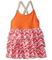 Roxy Kids - Shoreline Chevron Top (Toddler/Little Kids)