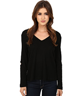LNA - Deep V Durango Sweater