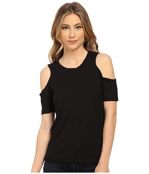 LNA Short Sleeve Ashley Jane Top