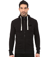 G-Star - Gunner Hooded Sweatshirt