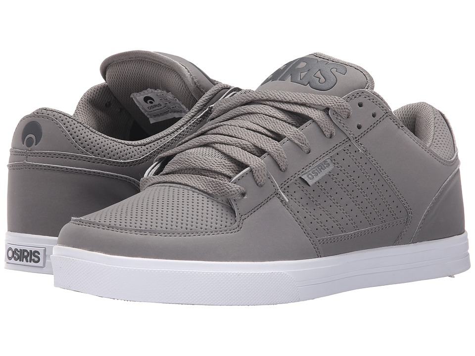 Osiris - Protocol (Grey/White) Men