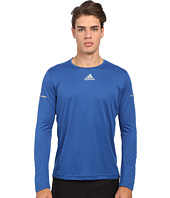 adidas - Run Long Sleeve Tee