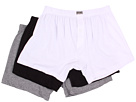 Essentials 3-Pack Knit Boxer