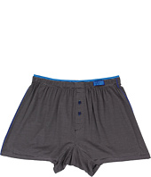 2(X)IST - Barcode Modal Knit Boxer