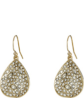 Alexis Bittar - Crystal Encrusted Small Drop Earrings