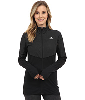 adidas - Lightweight Full Zip Jacket