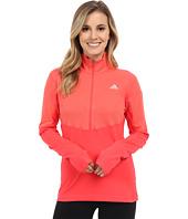 adidas - Lightweight Half Zip Pullover