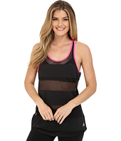adidas - Spring Break Mesh Tank Top