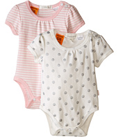 Pumpkin Patch Kids - Dance Academy 2-Pack Bodysuits (Infant)