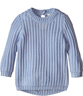 Pumpkin Patch Kids - Urban Folk Lurex Jumper (Infant/Toddler/Little Kids)