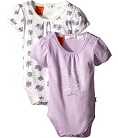 Pumpkin Patch Kids - Finding Anastasia 2pk Bodysuits (Infant)