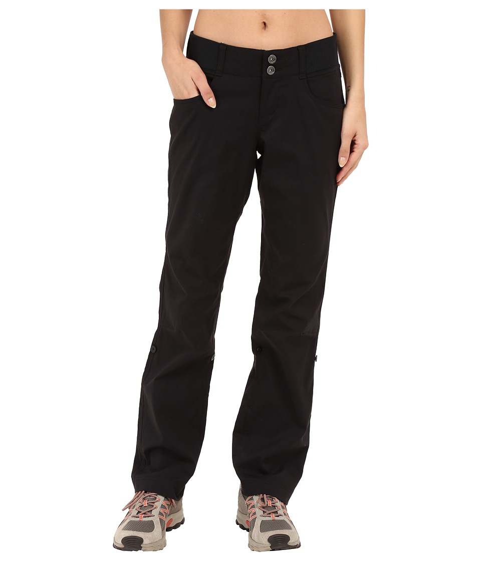 Marmot Dakota Pants Black Womens Dress Pants