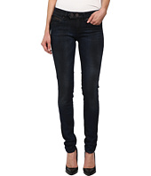 Mavi Jeans - Scarlett Indigo Coated Jeans in Blue