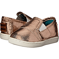 About TOMS Shoes for Babies. These soft and cozy baby shoes are sure to keep little feet comfortable and happy. Like the adult TOMS you love, the crib Alpargata and our other baby TOMS make a .