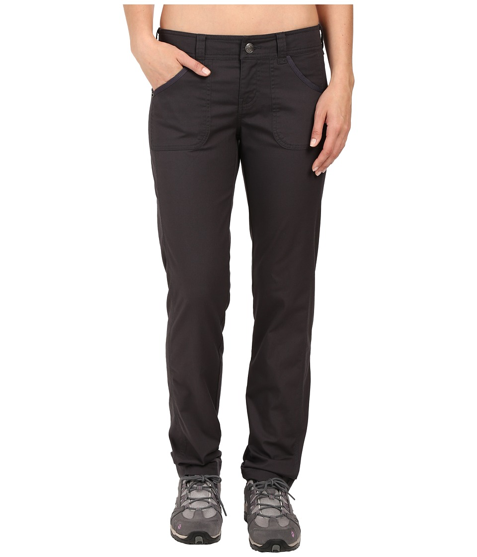Marmot Cleo Pants Dark Steel Womens Casual Pants