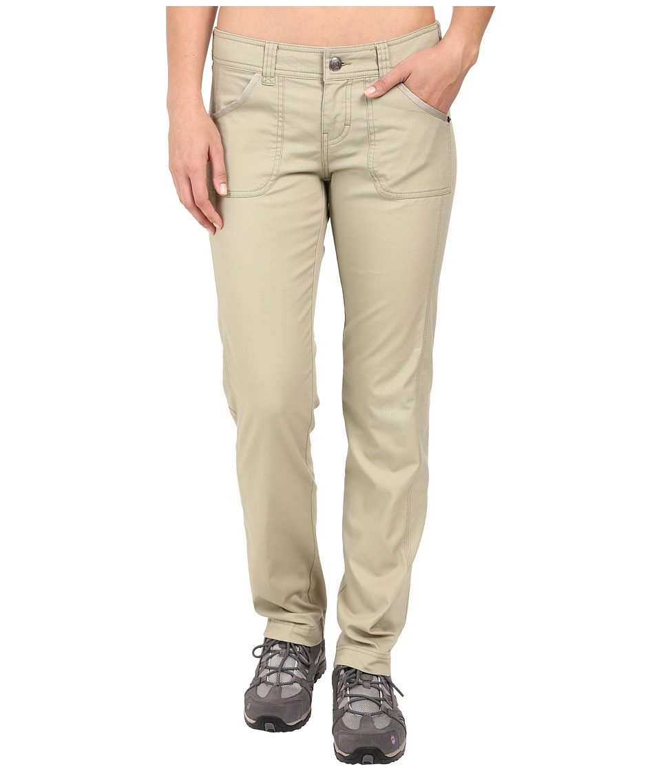 Marmot Cleo Pants Sandstorm Womens Casual Pants