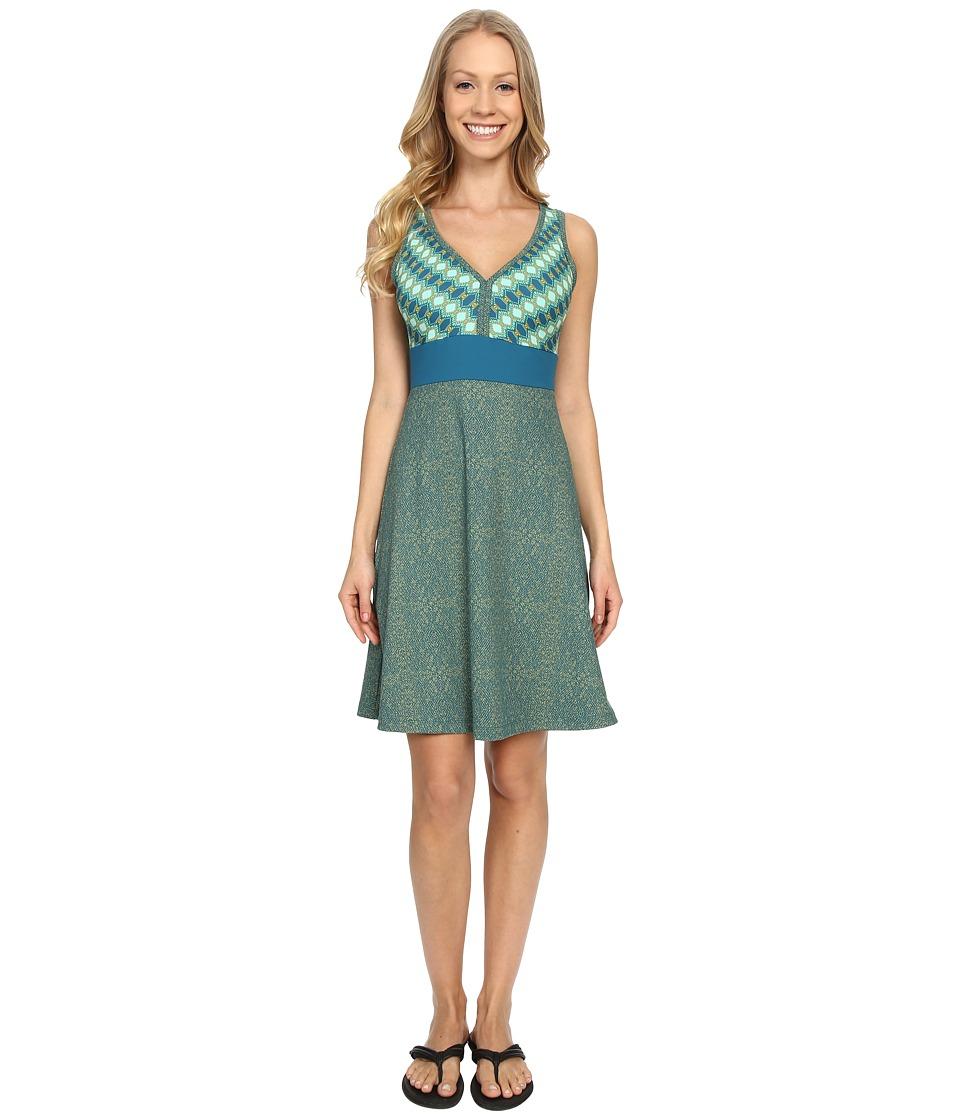 Marmot Becca Dress Oceanside Womens Dress