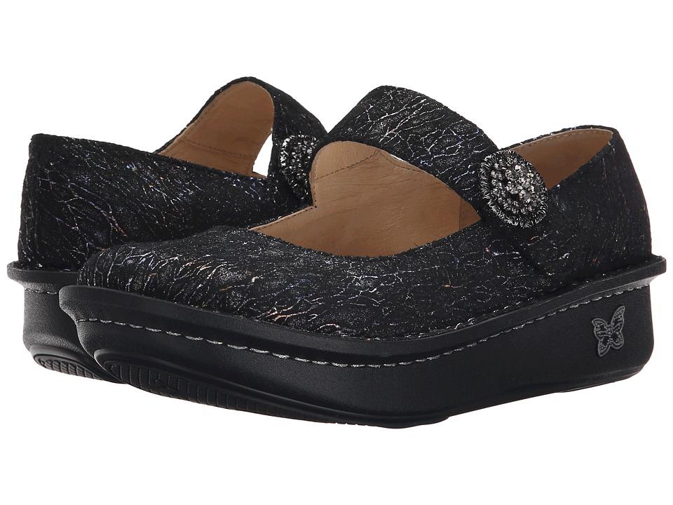 Alegria Paloma (Totally Cellular) Maryjane Shoes