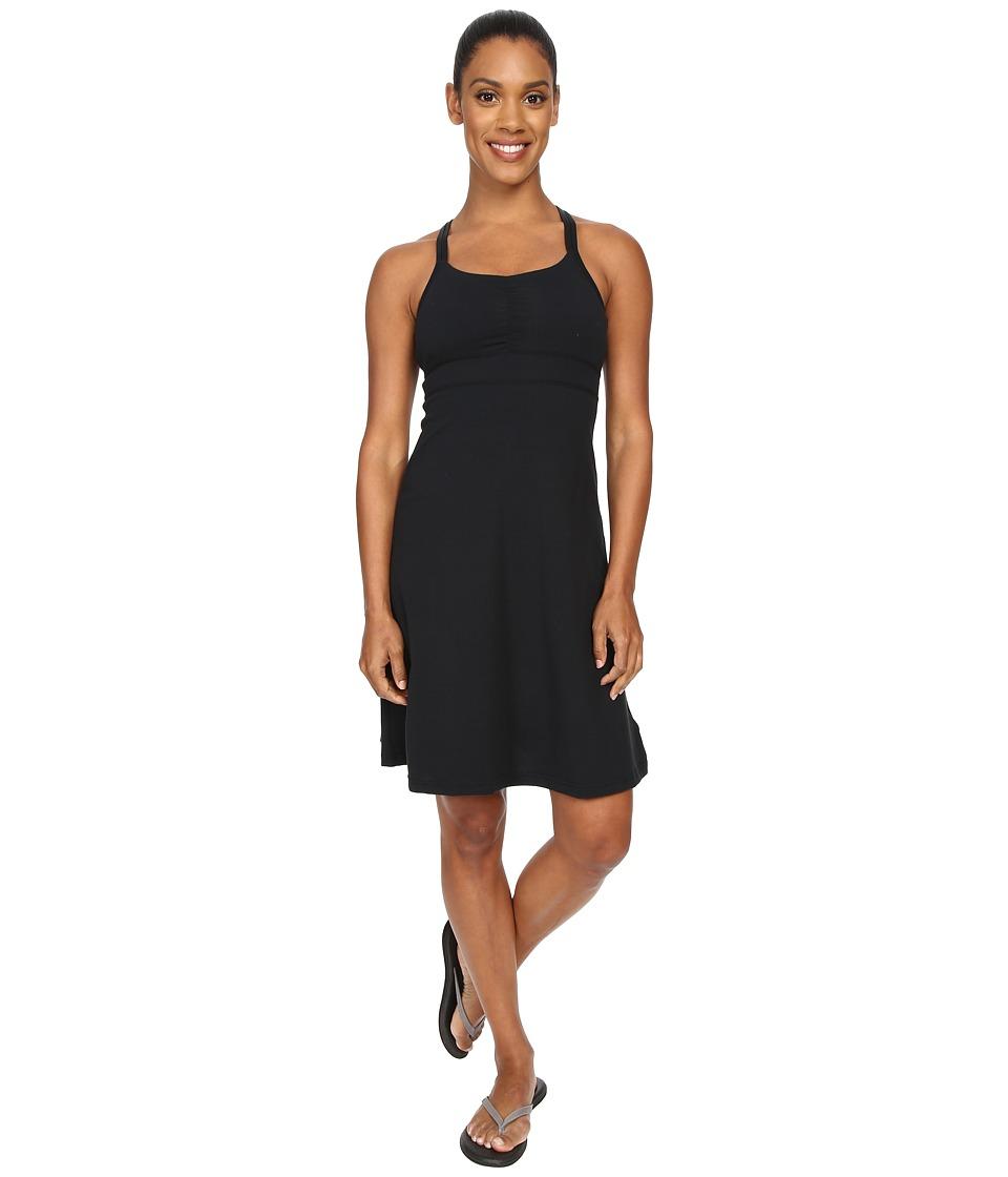 Marmot Gwen Dress (Black 1) Women