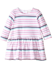 Pumpkin Patch Kids - Finding Anastasia Stripe Dress (Infant)