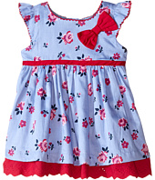 Pumpkin Patch Kids - Pick 'n Mix Sateen Bow Dress (Infant)
