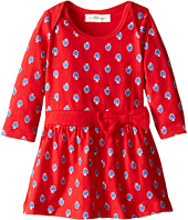 Pumpkin Patch Kids - Urban Folk Strawberry Knit Dress (Infant)