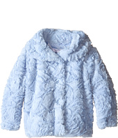 Pumpkin Patch Kids - Urban Folk Fluffy Swirls Jacket (Infant)