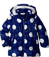 Pumpkin Patch Kids - Urban Folk Spot Puffer Jacket (Infant/Toddler/Little Kids)