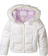 Pumpkin Patch Kids - Finding Anastasia Padded Bomber Jacket (Infant/Toddler/Little Kids)