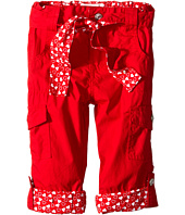 Pumpkin Patch Kids - Urban Folk Cargo Pants (Infant/Toddler/Little Kids)