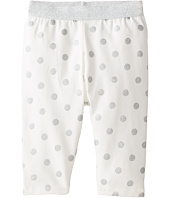 Pumpkin Patch Kids - Dance Academy Glitter Spot Leggings (Infant)