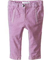 Pumpkin Patch Kids - Finding Anastasia Stretch Velvet Pants (Infant)