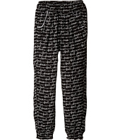 Pumpkin Patch Kids - Dance Academy Love Dream Print Pants (Little Kids/Big Kids)