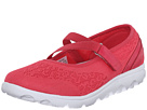 Propet - TravelActiv Mary Jane (Watermelon Red)