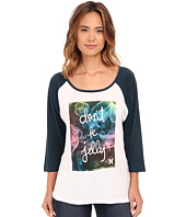 Hurley - So Jelly Slouchy Raglan