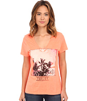 Hurley - Postcard Perfect V-Neck Tee
