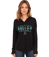 Hurley - Forum Novelty Pullover Hoodie