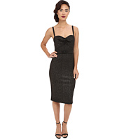 Stop Staring! - Larissa Fitted Dress