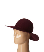 Hat Attack - Devon - Round Crown Large Brim