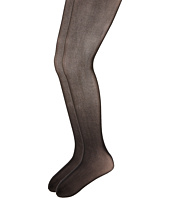 Steve Madden - 2-Pack Solid Opaque Tights (Little Kid/Big Kid)