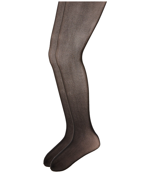 Steve Madden 2-Pack Solid Opaque Tights (Little Kid/Big Kid)