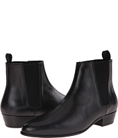 The Kooples - Smooth Leather Chelsea Boot