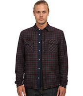 The Kooples - Sport Hunter Checks Shirt Jacket