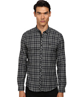 The Kooples - Sport Flannel Plaid Checks Button Up