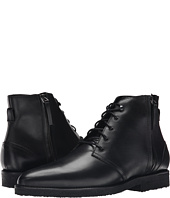 The Kooples - Smooth Leather Zip Boot