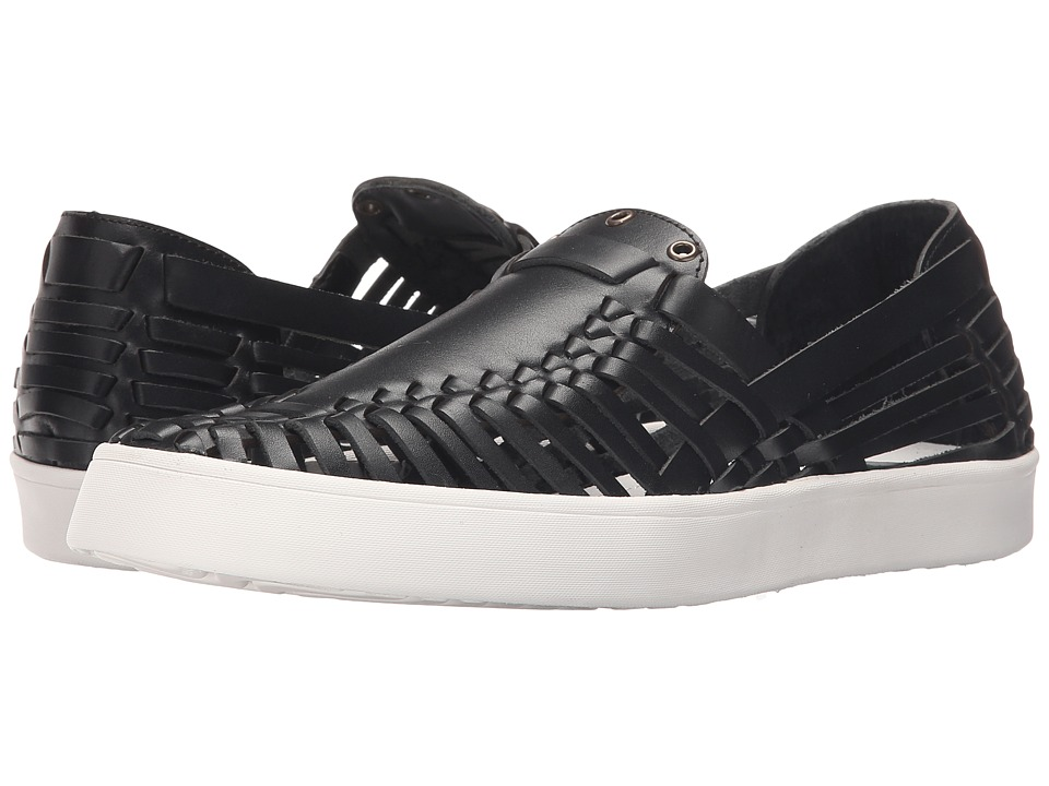 Image of 10 Crosby Derek Lam - Lia (Black Vacchetta) Women's Shoes