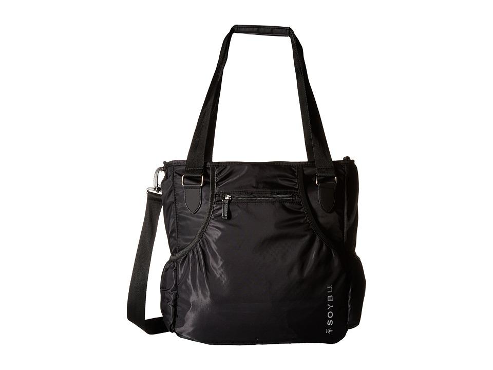 Soybu - Moksha Convertible Bag