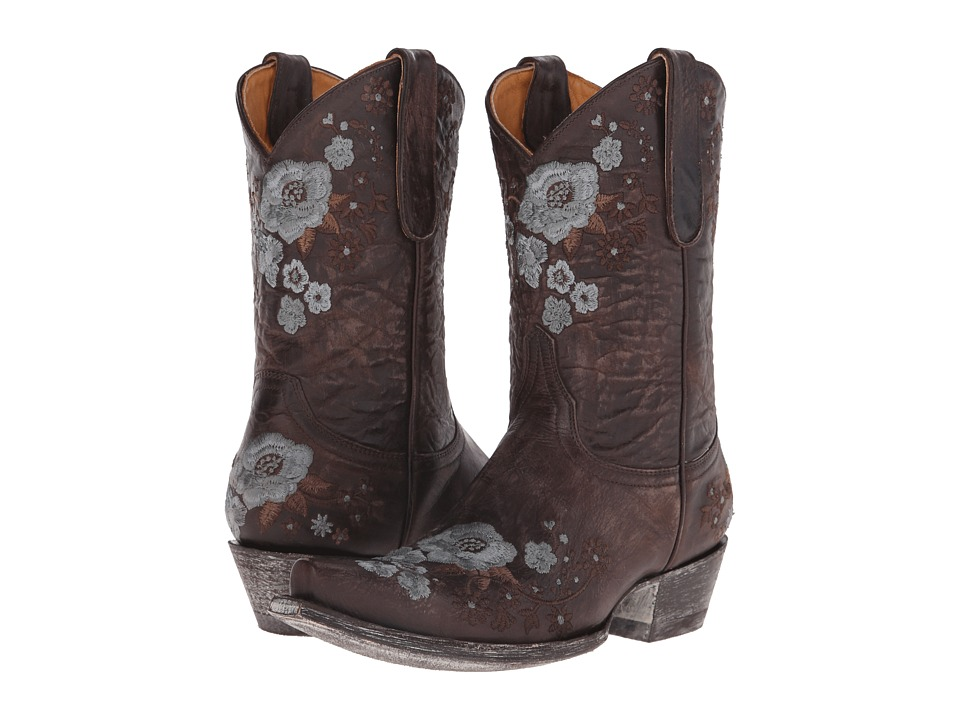 Old Gringo Shelby (Chocolate) Cowboy Boots