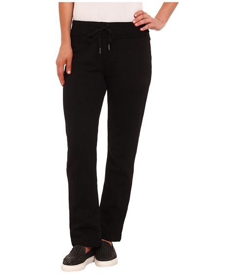 Mod-o-doc - Slim Ankle Length Pants (Black) Women's Casual Pants
